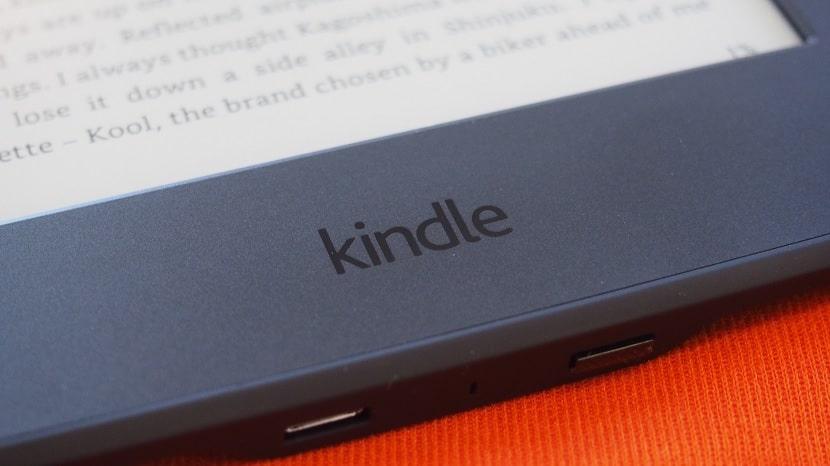 Kindle de segunda mano