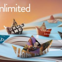 Logo de Kindle Unlimited