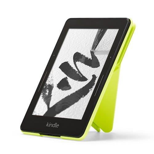 Funda origami para Kindle Voyage