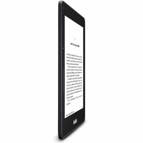 Kindle Voyage de perfil